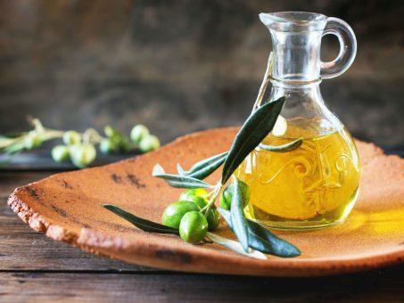 Oli vegetali anti age