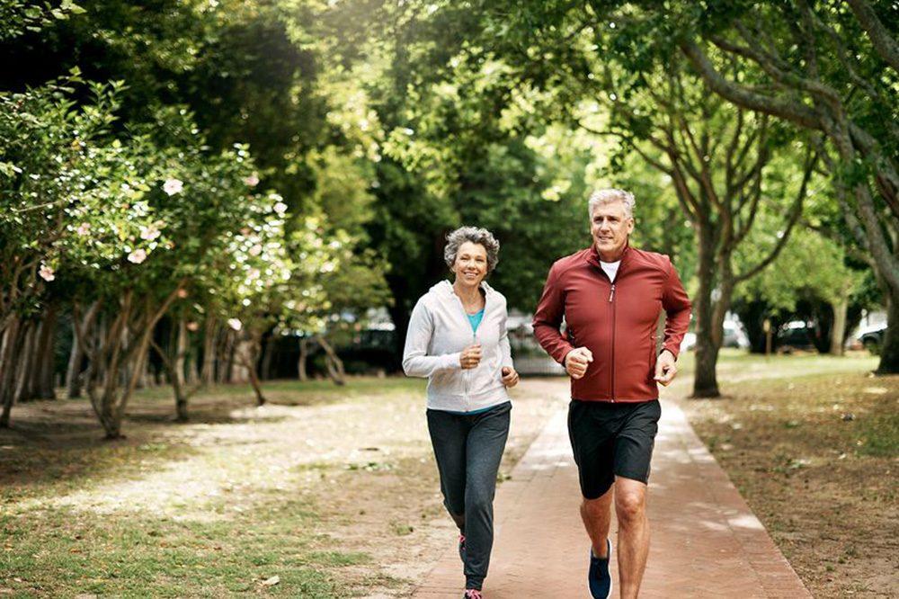 L'attività aerobica
