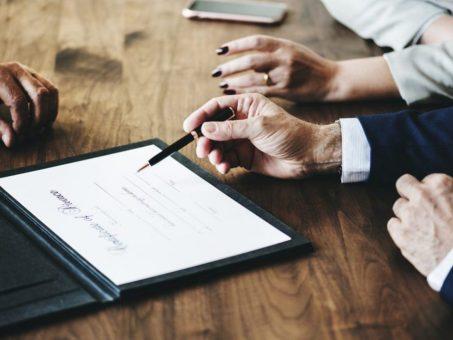 Prepararsi finanziariamente al divorzio