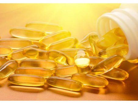 vitamina D un'amica per le ossa