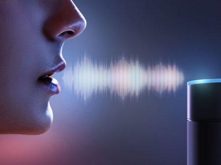 L' assistente vocale, un dispositivo intelligente