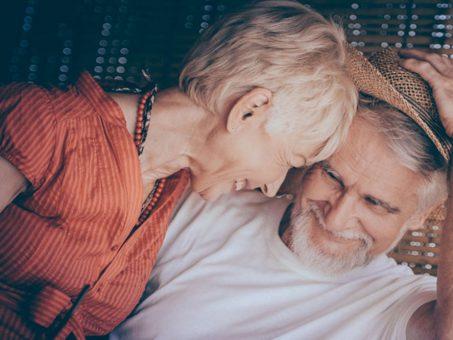 innamorarsi a 60 anni