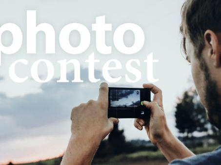 Iscriviti a n concorso fotografico