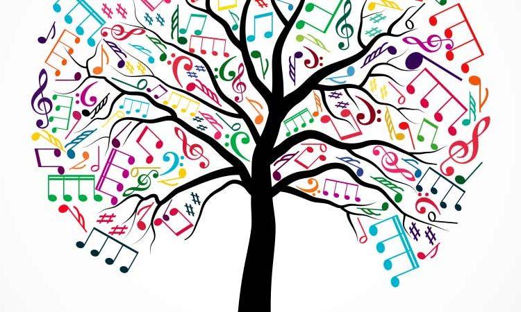 Più musica per essere felici