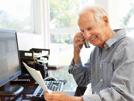 7 motivi per lavorare dopo la pension