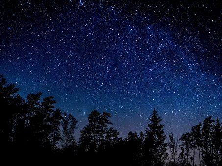 Guarda le stelle con il tuo telefonino