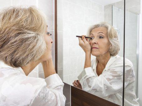 Errori nel make up