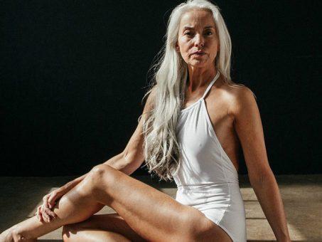 Modelle a 60 anni